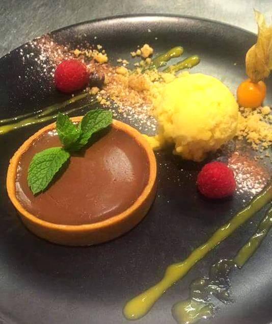 Terrasse du Panier - Le restaurant - Restaurant Marseille